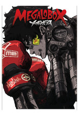Viz Media Megalobox DVD