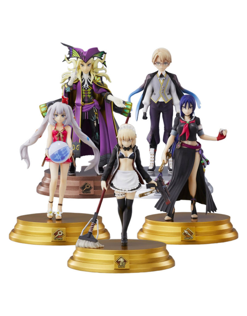 Aniplex of America Inc Fate Grand Order Duel Collection Figures Vol. 7
