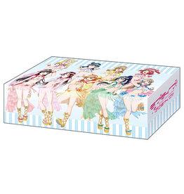 Bushiroad Love Live! Sunshine!! Aqours Pt. 5 Large Storage Box