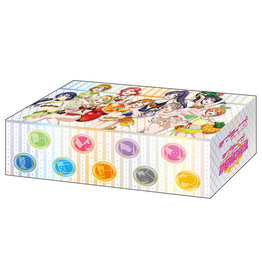 Bushiroad Love Live! μ's Pt. 2 Large Storage Box