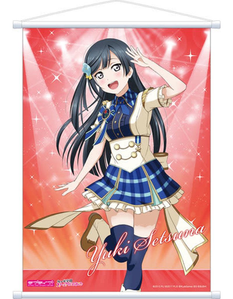 Movic Love Live! Nijigasaki High School A2 Wallscroll