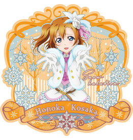 Ensky Love Live! Travel Sticker Snow Halation