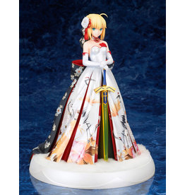 Alter Saber Kimono Dress Ver Fate/Stay Night Figure Alter