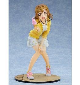 Good Smile Company Hanamaru Kunikida Love Live! Sunshine!! Blu-Ray Jacket Vers. Figure BN
