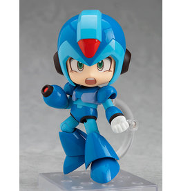Good Smile Company Mega Man X Nendoroid 1080