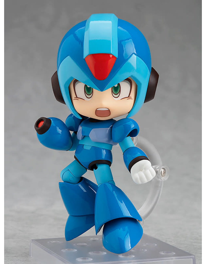 Good Smile Company Mega Man X Nendoroid 1018