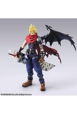 Square Enix Cloud Strife Final Fantasy VII Bring Arts Figure Square Enix