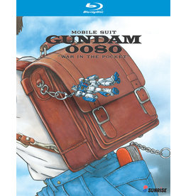 Nozomi Ent/Lucky Penny Mobile Suit Gundam 0080 War In The Pocket Blu-Ray