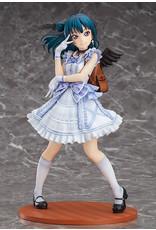 Good Smile Company Yoshiko Tsushima Love Live! Sunshine!! Blu-Ray Jacket Vers. Figure BN