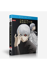 Funimation Entertainment Tokyo Ghoul Re Part 2 Blu-Ray/DVD