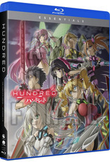 Funimation Entertainment Hundred Essentials Blu-Ray