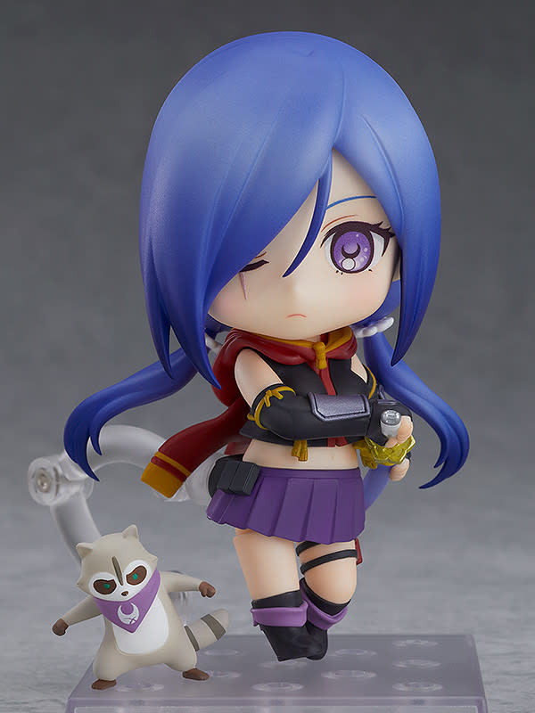 Good Smile Company Yuki Hanzomon Release the Spyce Nendoroid 1041