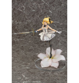 Aquamarine Saber/Altria Pendragon (Lily) Fate/Grand Order Figure Aquamarine