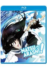 Sentai Filmworks Natsu No Arashi! Blu-Ray