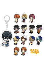 Bandai Namco Ensemble Stars Mogu Mogu Vol. 1 Trading Keychain