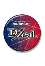 Gift Idolm@ster Million Live Unit Can Badge