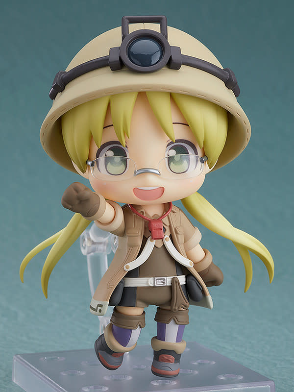 Good Smile Company Riko Made in Abyss Nendoroid 1054