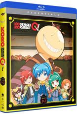 Funimation Entertainment Koro Sensei Quest! Essentials Blu-Ray