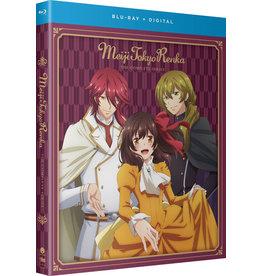 Funimation Entertainment Meiji Tokyo Renka Blu-Ray