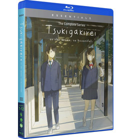 Funimation Entertainment Tsukigakirei Essentials Blu-Ray