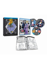 Viz Media Jojo's Bizarre Adventure Season 4 Part 2 (Set 5) LE