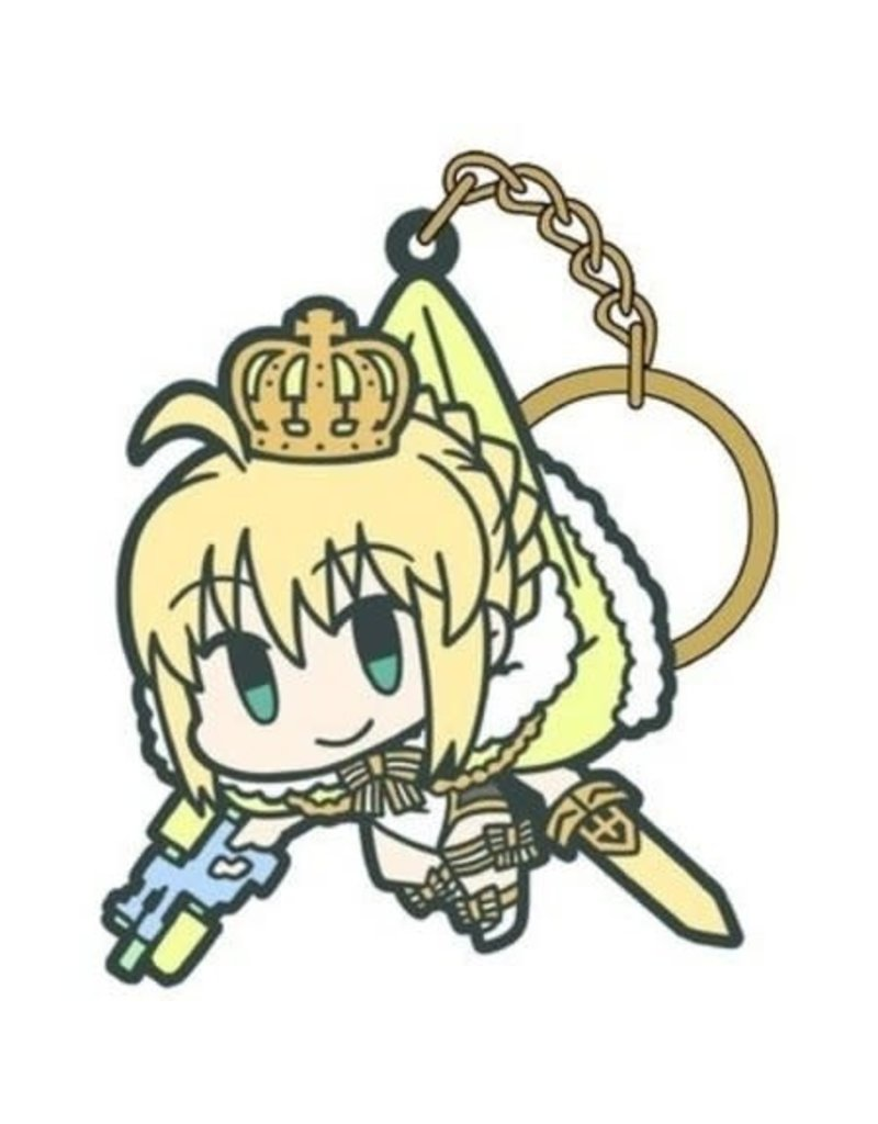 Cospa Fate/Grand Order Tsumamare Keychain Vol. 3