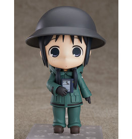 Good Smile Company Chito Girls Last Tour Nendoroid 1072