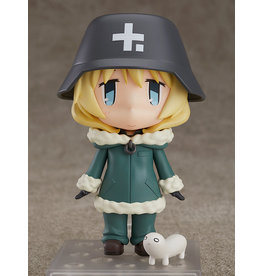 Good Smile Company Yuri Girls Last Tour Nendoroid 1073