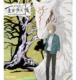 Aniplex of America Inc Natsume Yujin-Cho The Movie Ephemeral Bond Blu-Ray