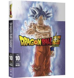 Funimation Entertainment Dragon Ball Super Part 10 DVD