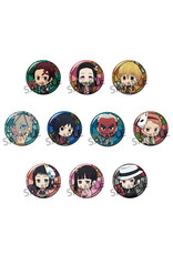 Hobby Stock Demon Slayer Trading Can Badge Hobby Stock