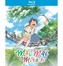 Nozomi Ent/Lucky Penny Mai Mai Miracle Blu-Ray