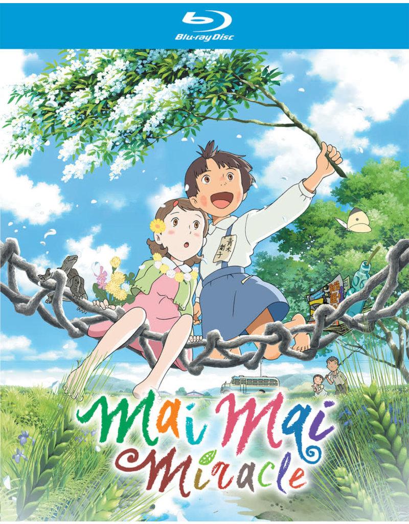 Nozomi Ent/Lucky Penny Mai Mai Miracle Blu-Ray