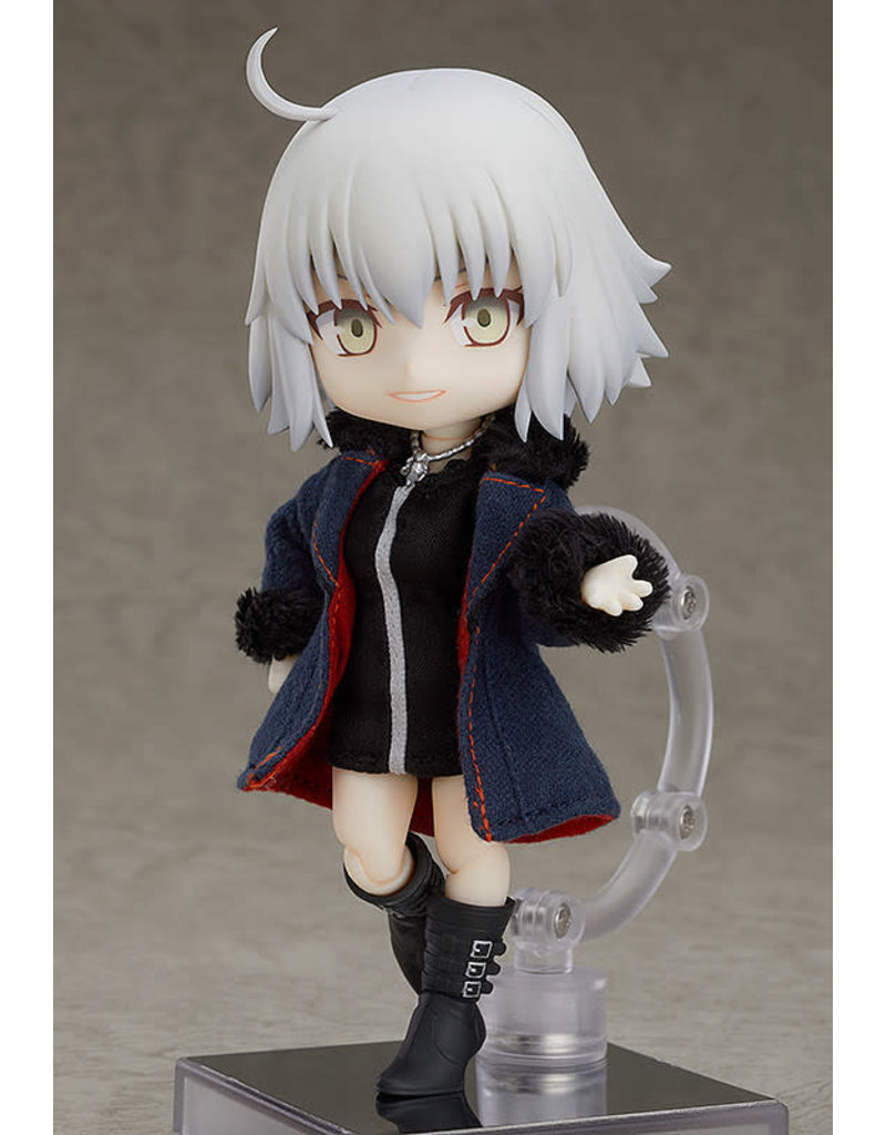 Good Smile Company Avenger/Jeanne d'Arc (Alter) Shinjuku Vers. Nendoroid Doll