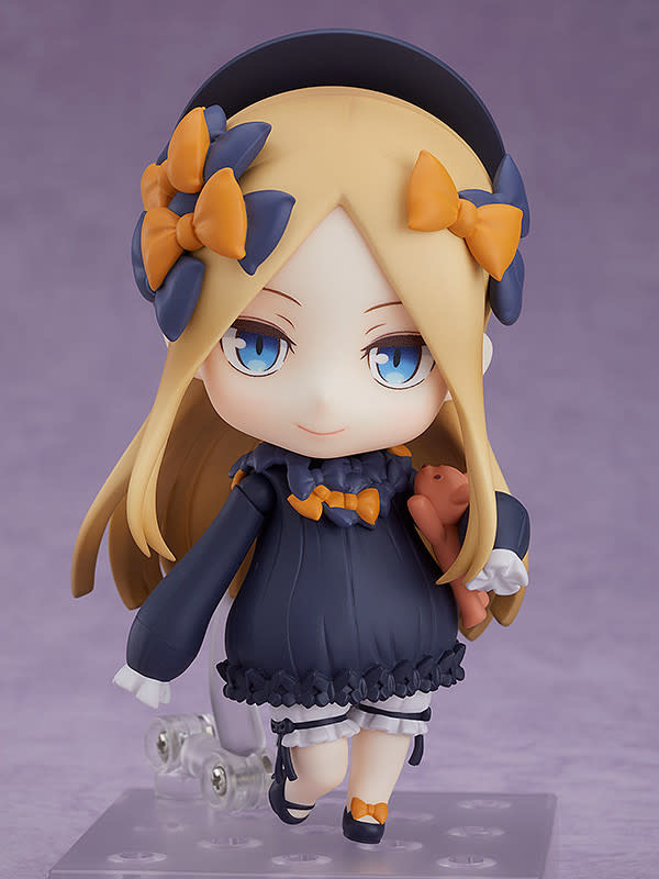 Good Smile Company Abigail Williams/Foreigner Fate GO Nendoroid 1095