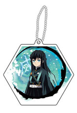 Contents Seed Demon Slayer Reflection Keychain Contents Seed