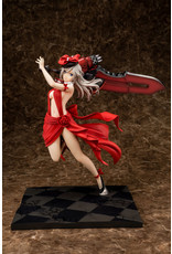 Alisa Ilinichina Amiella Crimson Anniversary Dress God Eater 2 Figure Sol Intl
