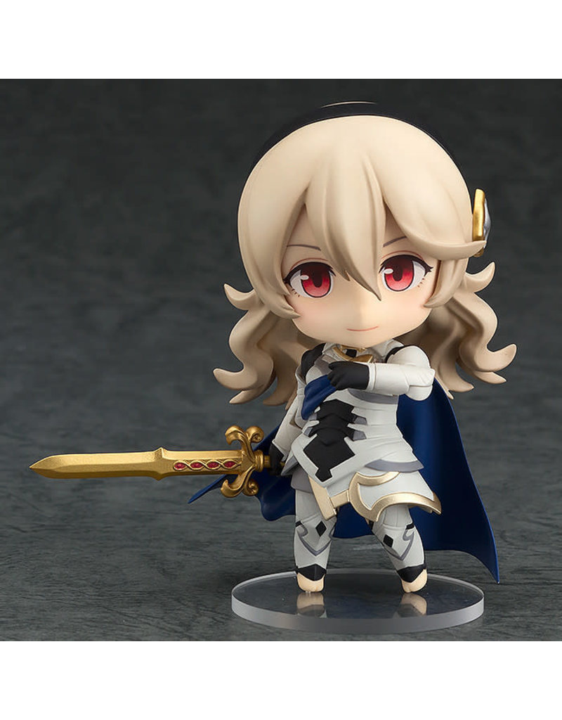 Good Smile Company Corrin (Female) Fire Emblem Fates Nendoroid 718