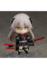 Good Smile Company Ichi Heavily Armed High School Girls Nendoroid 1111