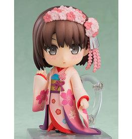 Good Smile Company Megumi Kato: Kimono Ver. Saekano Nendoroid 1114