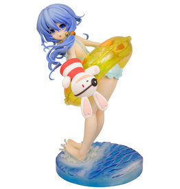 Plum Yoshino Splash Summer Date A Live Figure Plum