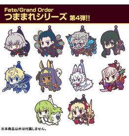 Cospa Fate/Grand Order Tsumamare Keychain Vol. 4