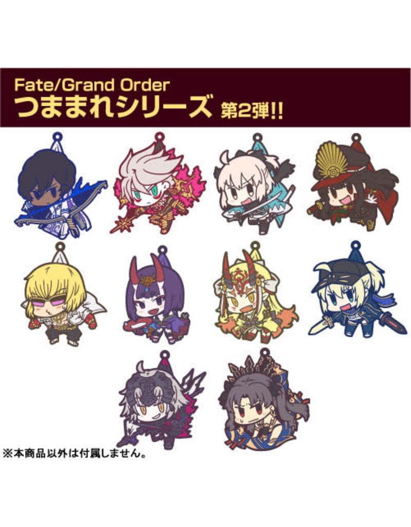 Cospa Fate/Grand Order Tsumamare Keychain Vol. 2