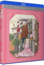 Funimation Entertainment Alice And Zoroku Essentials Blu-Ray