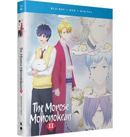 Funimation Entertainment Morose Mononokean II, The Blu-Ray