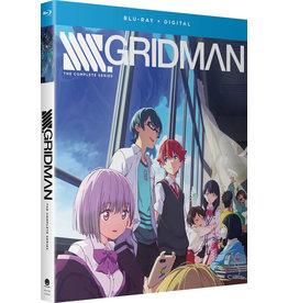 Funimation Entertainment SSSS.Gridman Blu-Ray