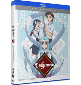 Funimation Entertainment Tsugumomo Essentials Blu-Ray