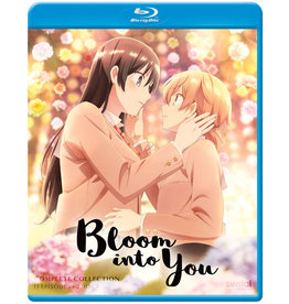 Sentai Filmworks Bloom Into You Blu-Ray