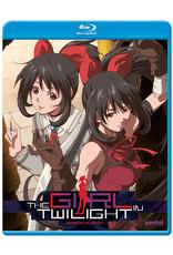 Sentai Filmworks Girl in Twilight, The Blu-Ray