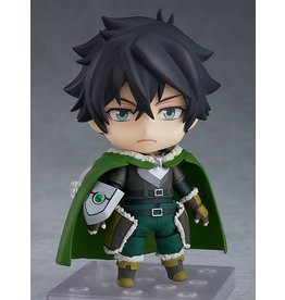 Good Smile Company Naofumi Iwatani Rising of the Shield Hero Nendoroid 1113